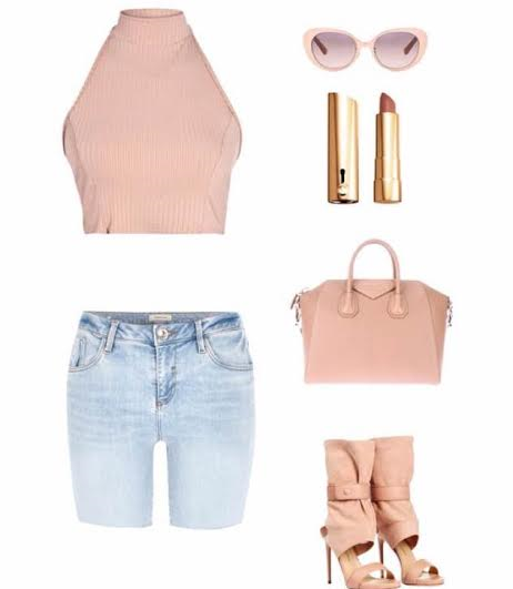5c4449a85b1 Summer Outfits Super Sexy Ideas to look Hot - Damn You Look Good Daily