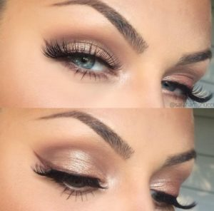 Wedding Reception Guest Makeup : Wedding Guest Makeup You - Mugeek Vidalondon