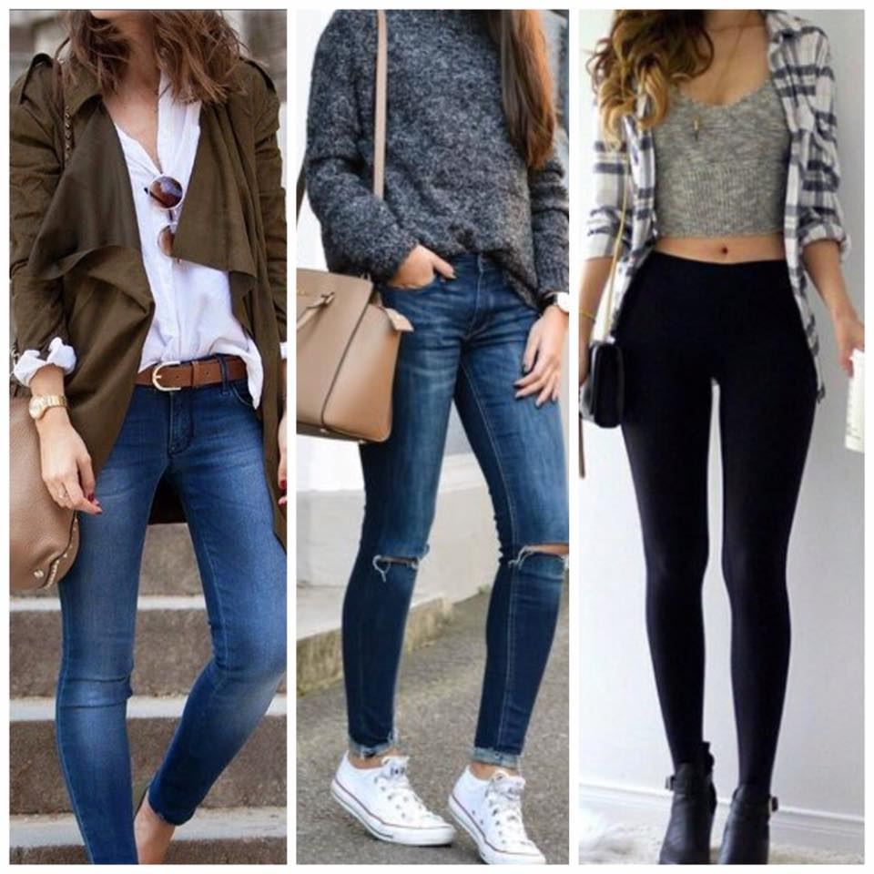 65 Fall Outfits For School To Copy Asap Damn You Look Good Daily