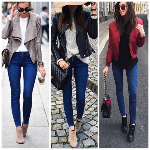 9e0b293f418 65 Cute Fall Outfits for School You NEED TO WEAR NOW - Damn You Look ...
