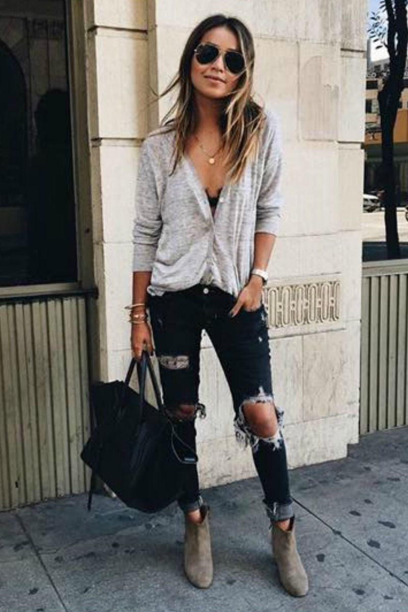 Watch The 5 Boot Styles That Look Best With Skinny Jeans video